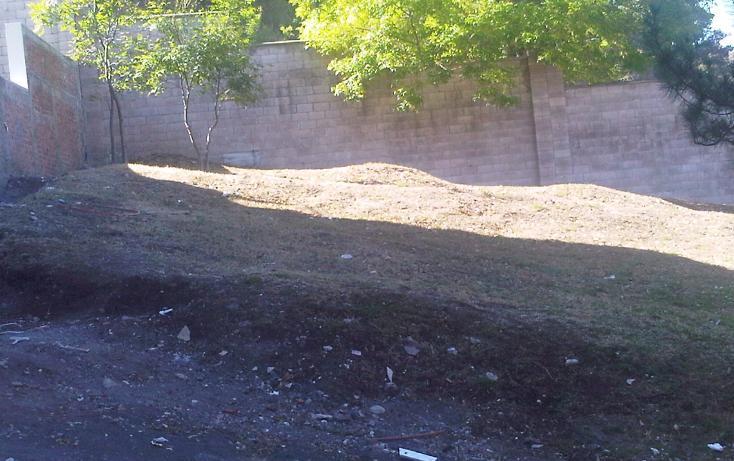 Foto de terreno habitacional en venta en  , la floresta, morelia, michoacán de ocampo, 1171559 No. 07