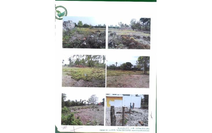 Foto de terreno habitacional en venta en  , la floresta, puerto vallarta, jalisco, 1856460 No. 03