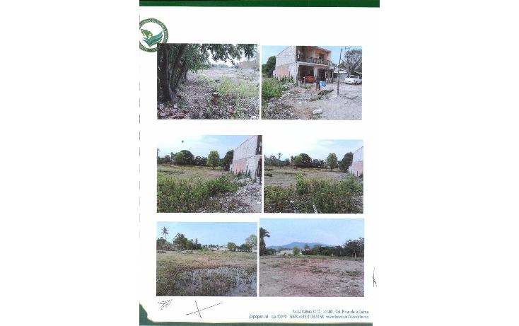 Foto de terreno habitacional en venta en  , la floresta, puerto vallarta, jalisco, 1856460 No. 05