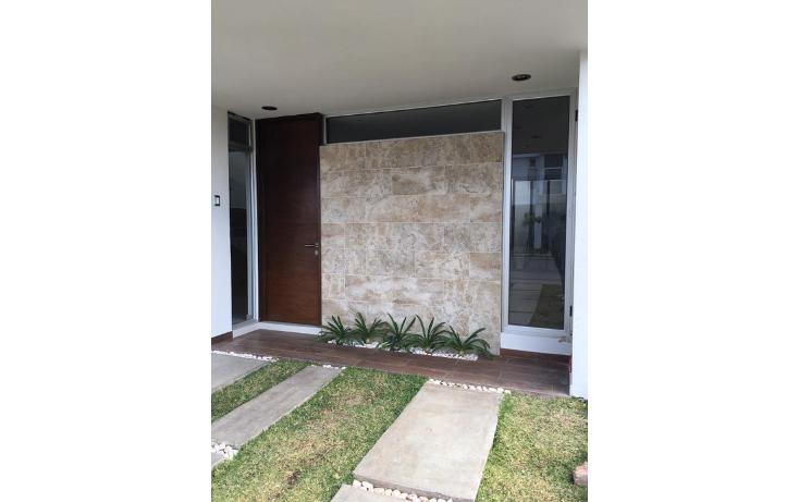 Foto de casa en venta en  , la floresta, zamora, michoacán de ocampo, 1689192 No. 02