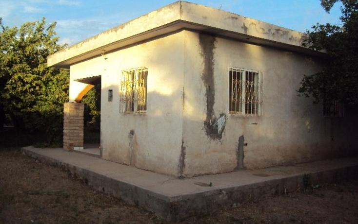 Foto de casa en venta en  , la florida, ahome, sinaloa, 1709802 No. 05