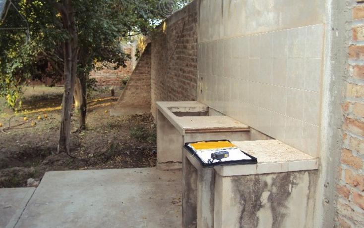 Foto de casa en venta en  , la florida, ahome, sinaloa, 1709802 No. 06