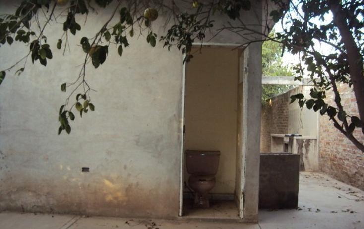 Foto de casa en venta en  , la florida, ahome, sinaloa, 1709802 No. 07