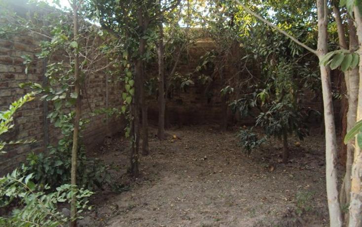 Foto de casa en venta en  , la florida, ahome, sinaloa, 1709802 No. 11