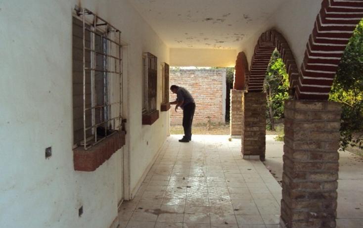 Foto de casa en venta en  , la florida, ahome, sinaloa, 1858280 No. 01