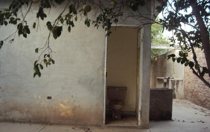 Foto de casa en venta en  , la florida, ahome, sinaloa, 1858280 No. 07