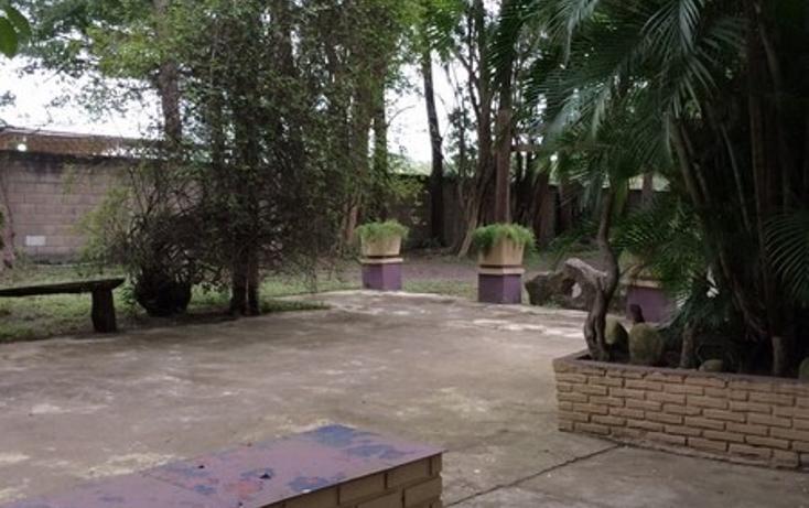 Foto de oficina en renta en  , la florida, altamira, tamaulipas, 1166113 No. 05