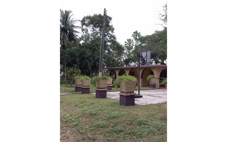 Foto de terreno habitacional en renta en  , la florida, altamira, tamaulipas, 1193591 No. 02