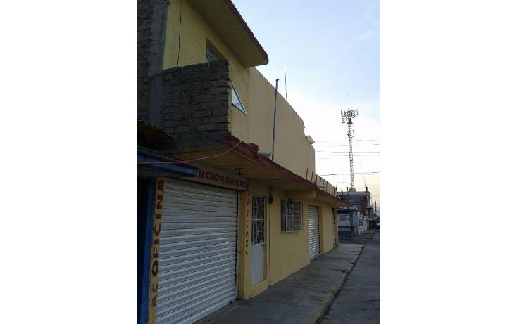 Foto de casa en venta en  , la florida (ciudad azteca), ecatepec de morelos, m?xico, 1474905 No. 01