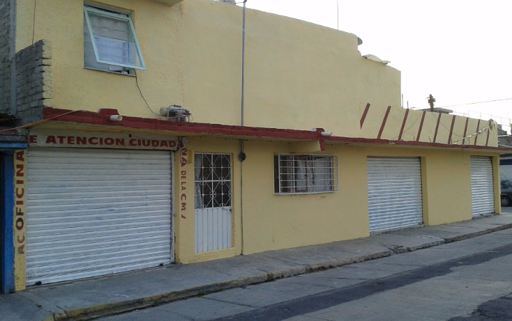 Foto de casa en venta en  , la florida (ciudad azteca), ecatepec de morelos, m?xico, 1474905 No. 02