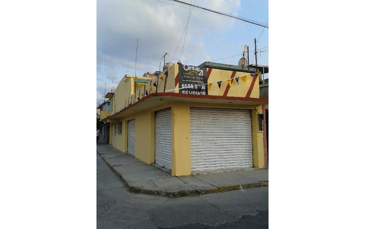 Foto de casa en venta en  , la florida (ciudad azteca), ecatepec de morelos, m?xico, 1474905 No. 03