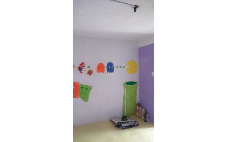 Foto de casa en venta en  , la florida (ciudad azteca), ecatepec de morelos, m?xico, 1474905 No. 12