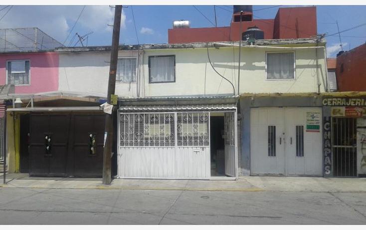 Foto de casa en venta en  , la florida, ecatepec de morelos, méxico, 1083397 No. 01