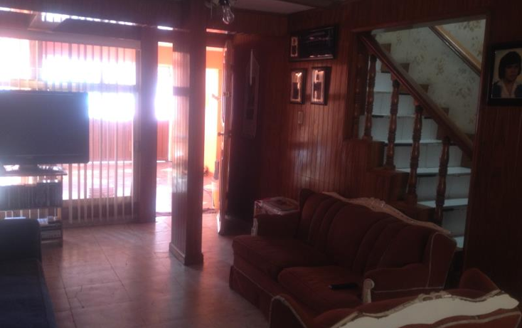 Foto de casa en venta en  , la florida, ecatepec de morelos, méxico, 1152849 No. 03