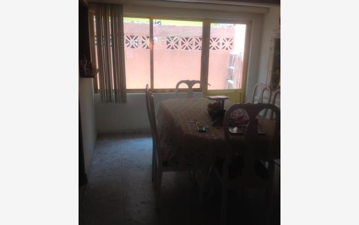 Foto de casa en venta en  , la florida, ecatepec de morelos, méxico, 1152849 No. 05