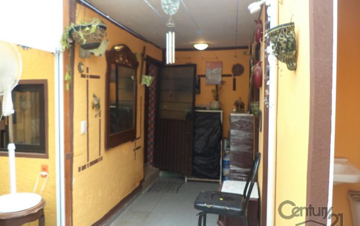 Foto de casa en venta en  , la florida, ecatepec de morelos, m?xico, 1544193 No. 11