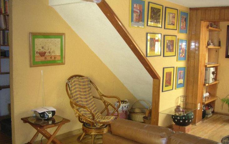 Foto de casa en venta en  , la florida, ecatepec de morelos, méxico, 398273 No. 01