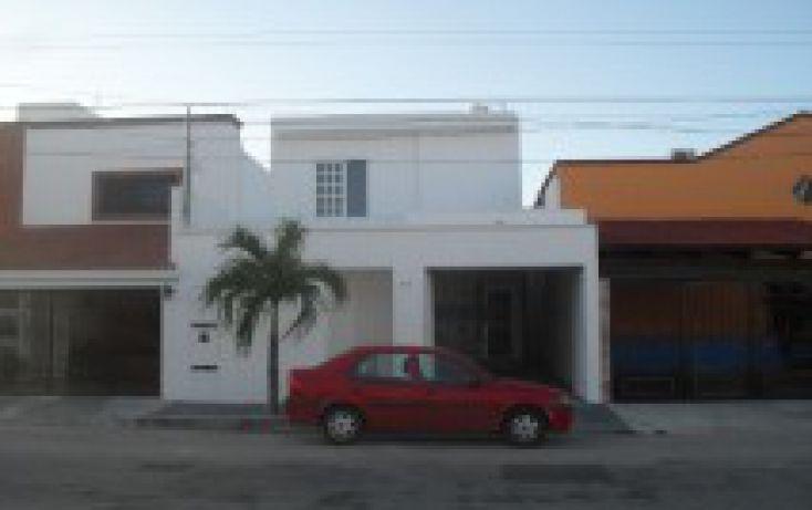 Foto de casa en venta en, la florida, mérida, yucatán, 1074255 no 01