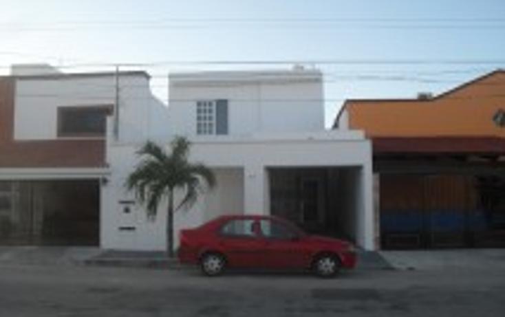 Foto de casa en venta en  , la florida, m?rida, yucat?n, 1074255 No. 01