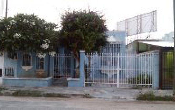 Foto de casa en venta en, la florida, mérida, yucatán, 1283745 no 01
