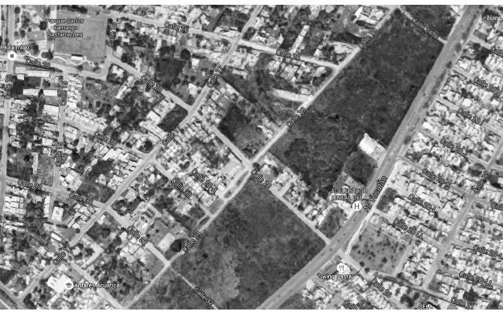 Foto de terreno comercial en venta en  , la florida, mérida, yucatán, 1363397 No. 02