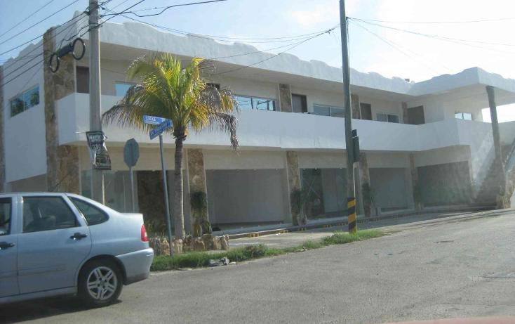 Foto de oficina en renta en  , la florida, m?rida, yucat?n, 1526477 No. 01