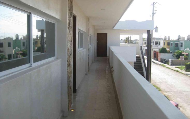 Foto de oficina en renta en  , la florida, m?rida, yucat?n, 1526477 No. 03