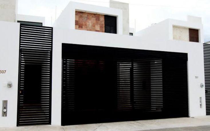 Foto de casa en venta en, la florida, mérida, yucatán, 1551080 no 01