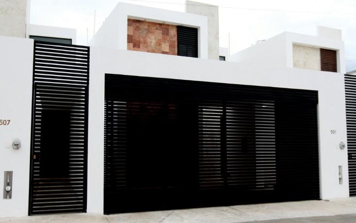 Foto de casa en venta en  , la florida, mérida, yucatán, 1625650 No. 01