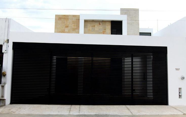Foto de casa en venta en  , la florida, mérida, yucatán, 1625650 No. 06