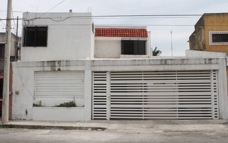 Foto de casa en venta en  , la florida, m?rida, yucat?n, 1741842 No. 01