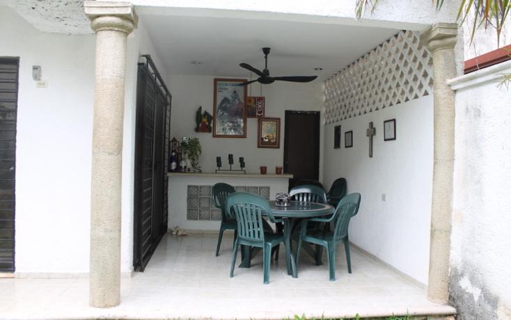 Foto de casa en venta en  , la florida, m?rida, yucat?n, 1741842 No. 08