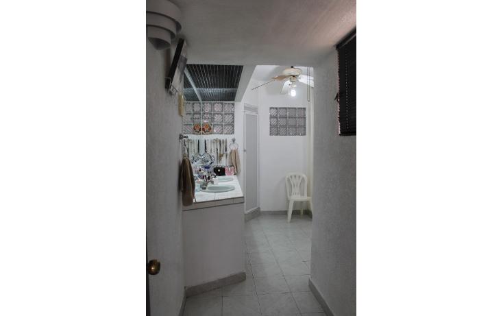 Foto de casa en venta en  , la florida, m?rida, yucat?n, 1741842 No. 16