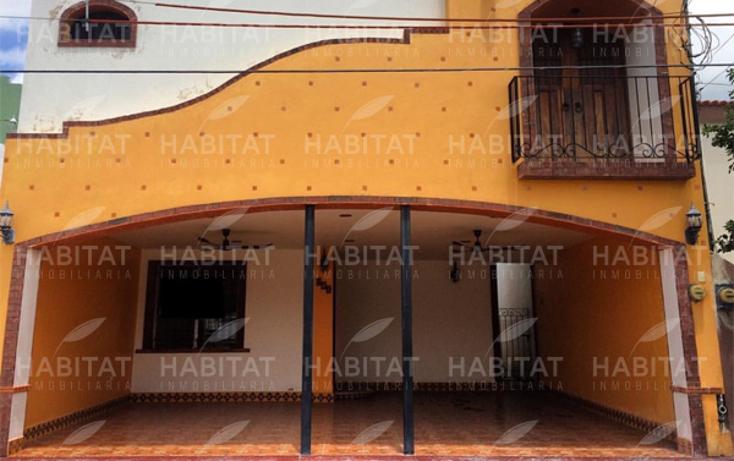 Foto de casa en venta en  , la florida, m?rida, yucat?n, 1809282 No. 01
