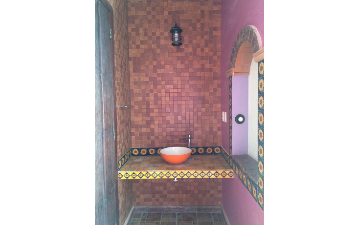 Foto de casa en venta en  , la florida, m?rida, yucat?n, 1809282 No. 09
