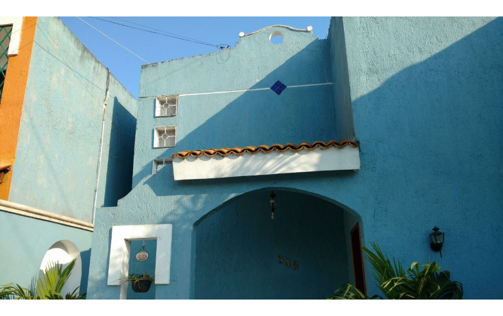 Foto de casa en venta en  , la florida, m?rida, yucat?n, 1971628 No. 02