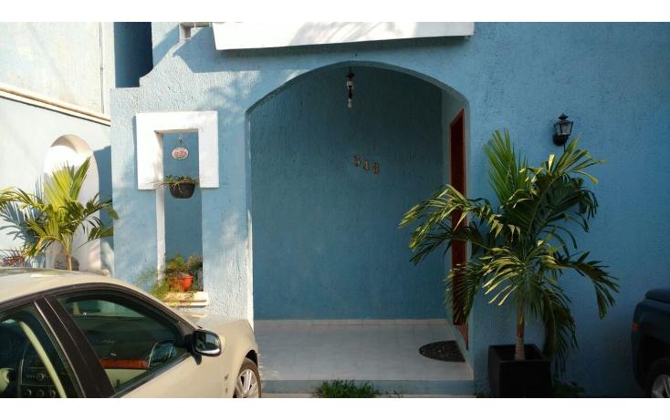 Foto de casa en venta en  , la florida, m?rida, yucat?n, 1971628 No. 03