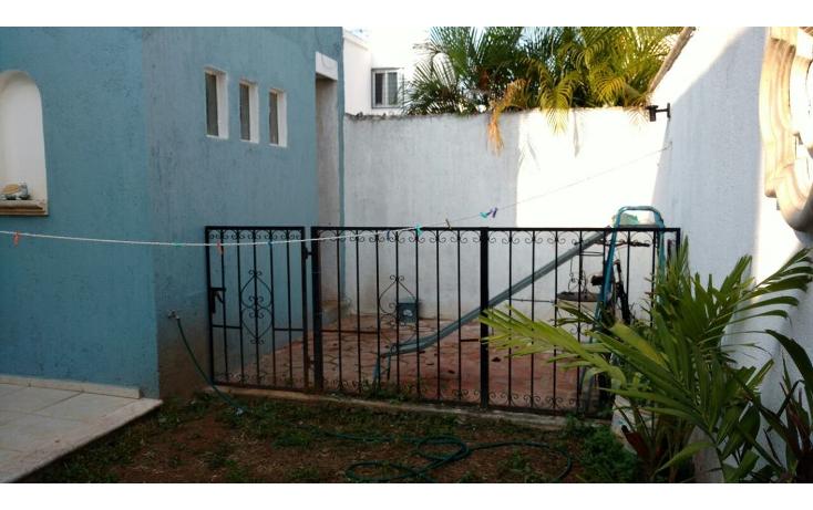 Foto de casa en venta en  , la florida, m?rida, yucat?n, 1971628 No. 07