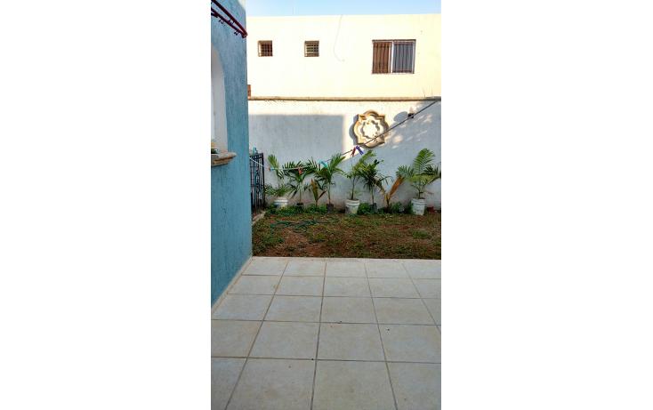 Foto de casa en venta en  , la florida, m?rida, yucat?n, 1971628 No. 08
