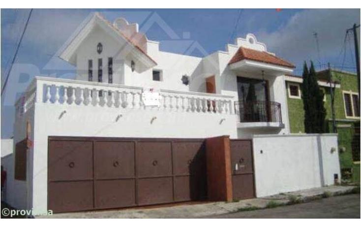 Foto de casa en venta en  , la florida, m?rida, yucat?n, 1977898 No. 01