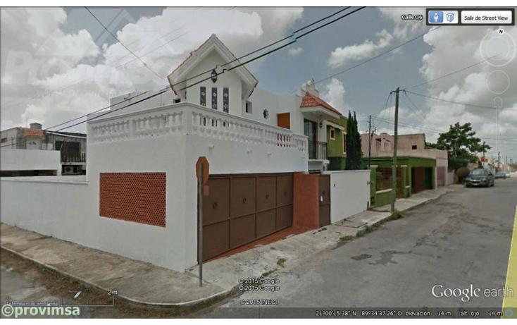 Foto de casa en venta en  , la florida, m?rida, yucat?n, 1977898 No. 11