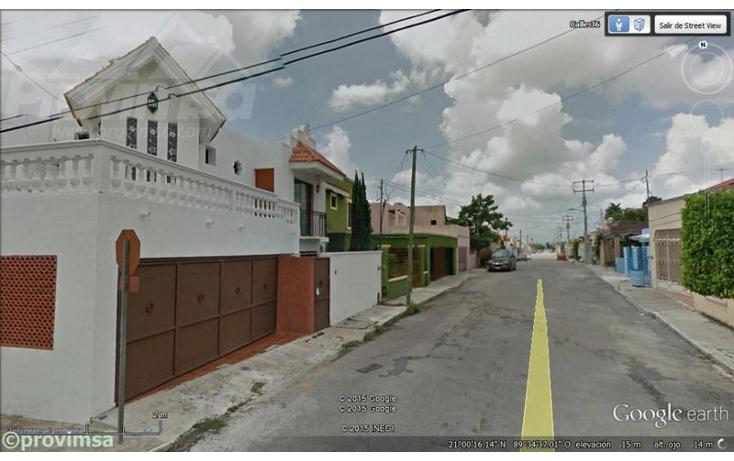 Foto de casa en venta en  , la florida, m?rida, yucat?n, 1977898 No. 13