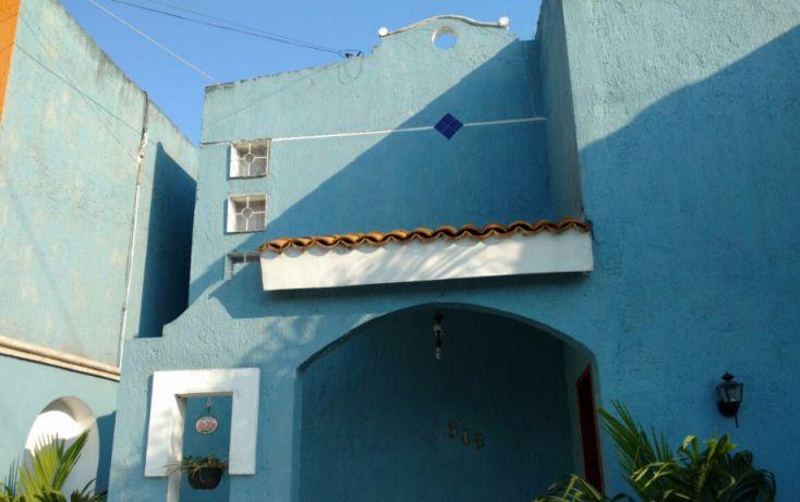 Foto de casa en venta en, la florida, mérida, yucatán, 2002950 no 02