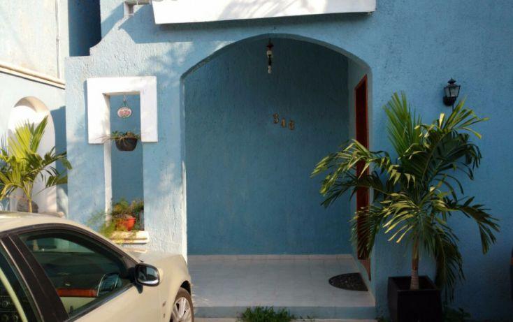 Foto de casa en venta en, la florida, mérida, yucatán, 2002950 no 03