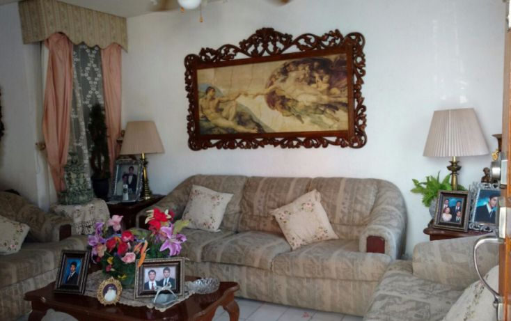 Foto de casa en venta en, la florida, mérida, yucatán, 2002950 no 06
