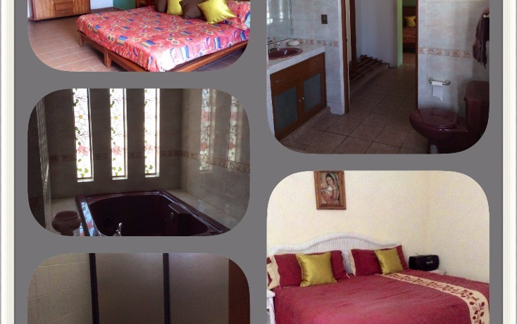 Foto de casa en venta en  , la florida, m?rida, yucat?n, 2033998 No. 03