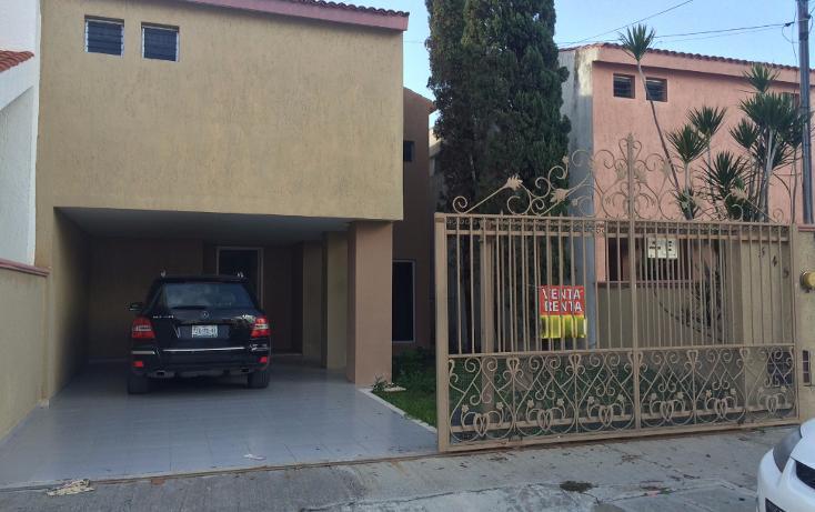 Foto de casa en venta en, la florida, mérida, yucatán, 2034908 no 02