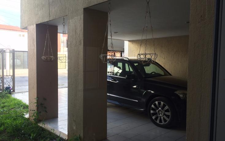 Foto de casa en venta en  , la florida, mérida, yucatán, 2034908 No. 33