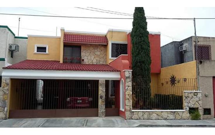Foto de casa en venta en  , la florida, mérida, yucatán, 2038612 No. 01
