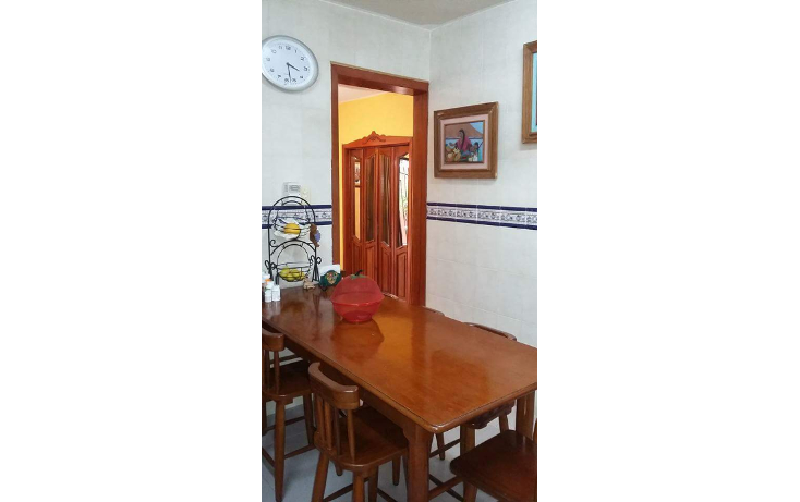 Foto de casa en venta en  , la florida, mérida, yucatán, 2038612 No. 03